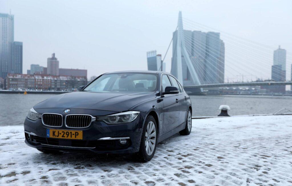 BMW autos deprecian