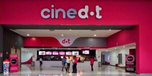 Cinedot sueña con ser la tercera cadena de cines en México —invierte 300 millones de pesos para tener 120 pantallas en 5 estados