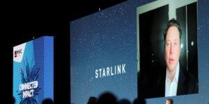 Elon Musk está dispuesto a invertir hasta 30,000 millones de dólares en Starlink