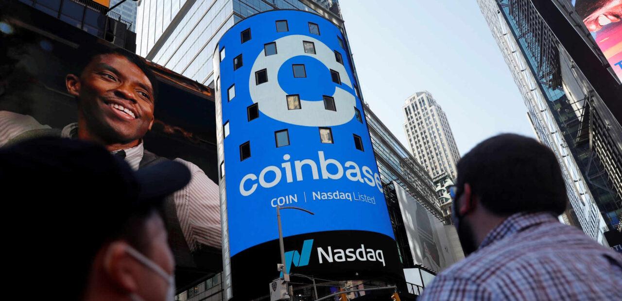 app store coinbase | business insider méxico