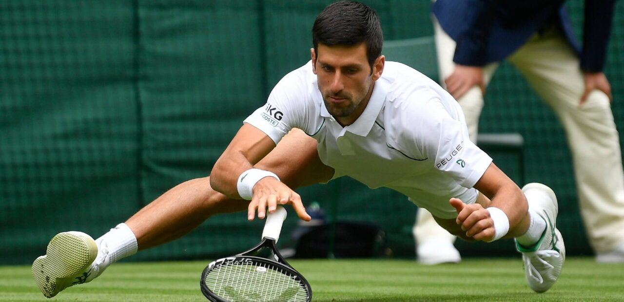 canchas Wimbledon | Business Insider Mexico