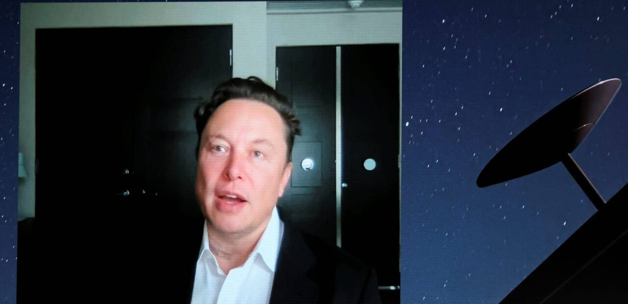 Starlink | Business Insider Mexico