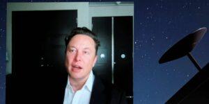 Elon Musk sugiere que Starlink estará disponible en todo el mundo a partir de agosto, un mes antes de lo planeado
