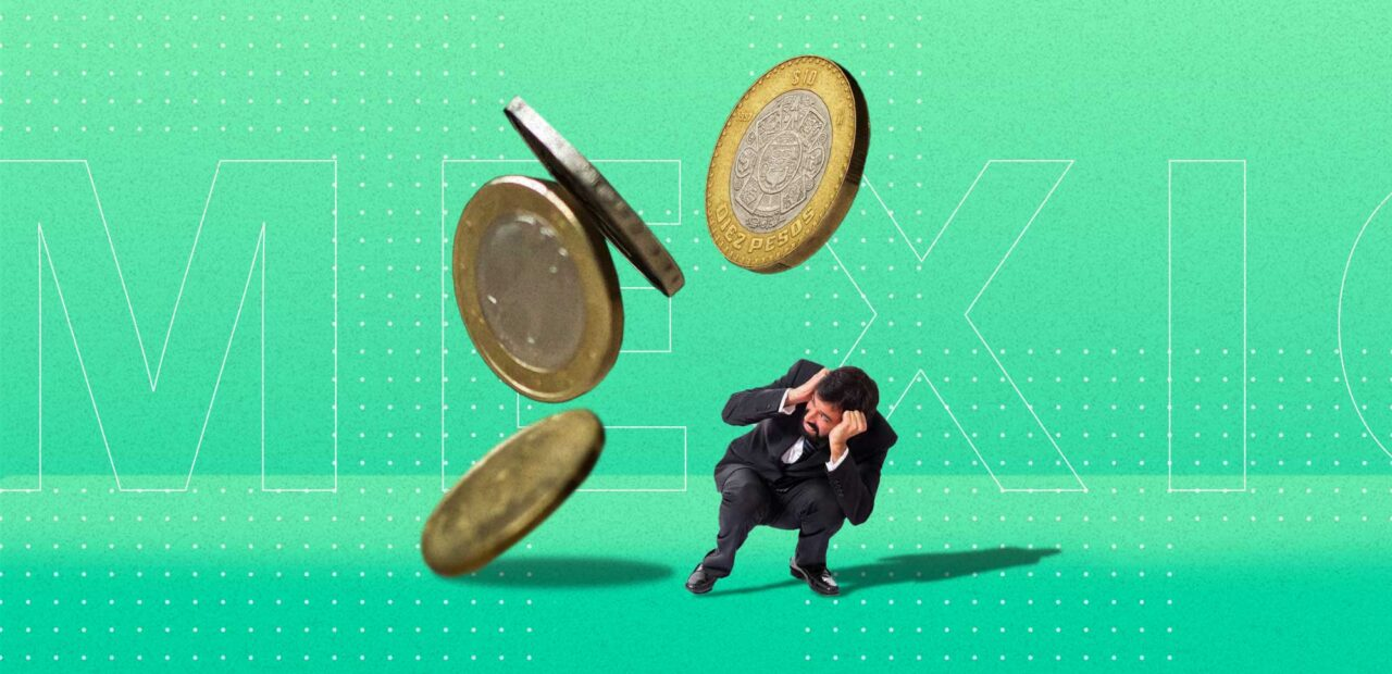 recaudación impuestos | business insider mexico