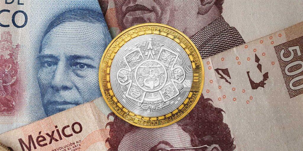 peso digital | Business Insider Mexico
