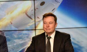 Un juez ordena a SpaceX que entregue documentos a los fiscales federales que investigan la presunta discriminación en la contratación