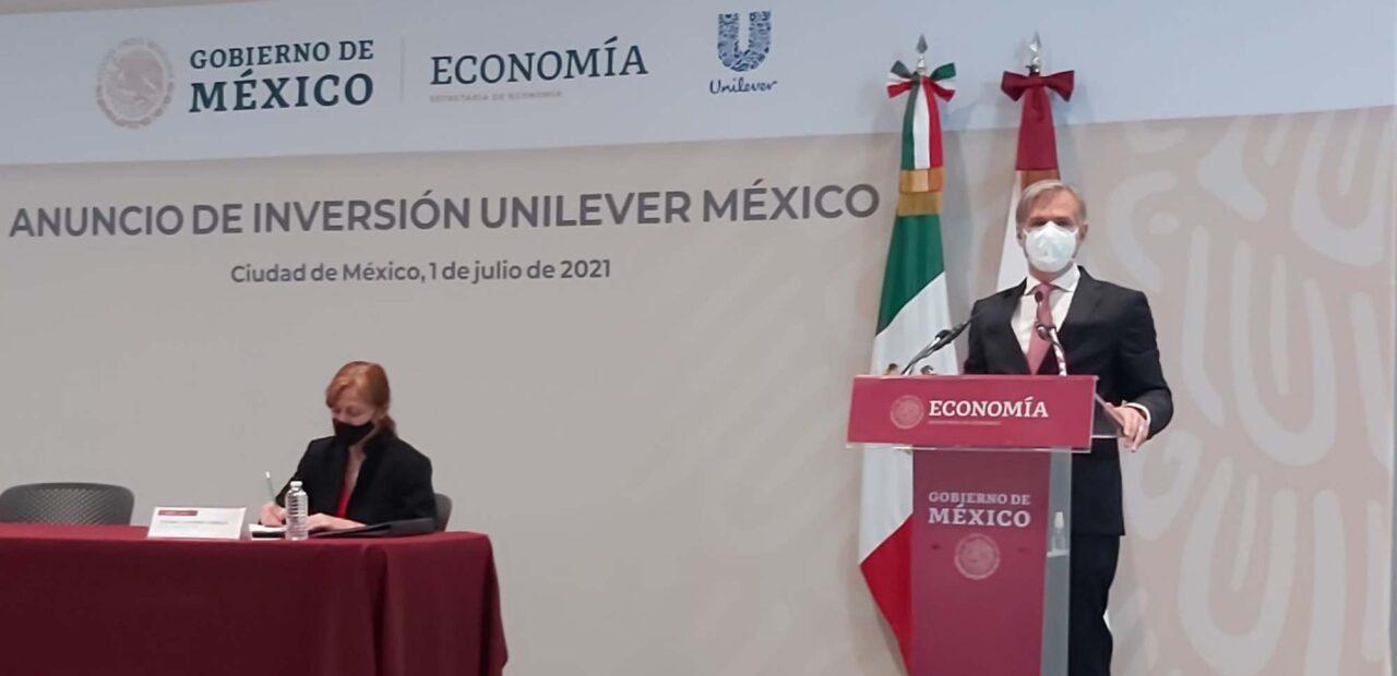 Unilever_inversión   Business Insider México