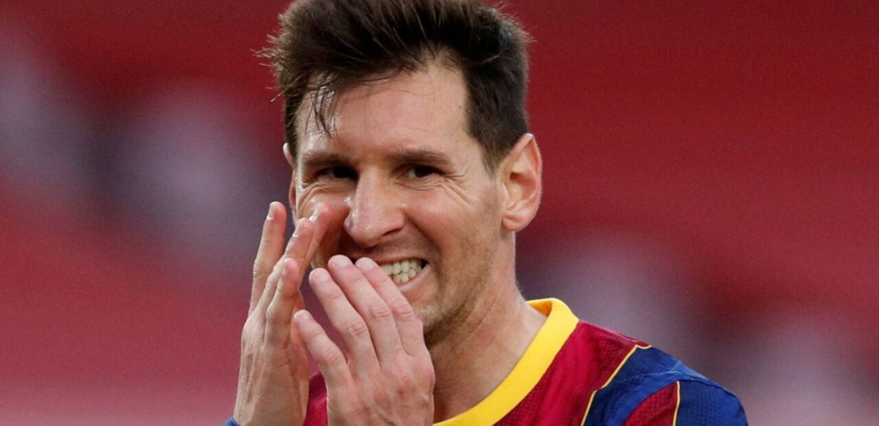 Messi   Business Insider Mexico