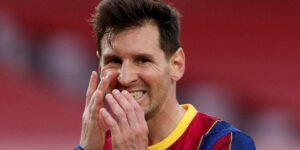 Lionel Messi acaba de convertirse en agente libre tras 2 décadas con el FC Barcelona —así es como llegó el mejor futbolista del mundo a este momento