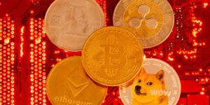 Ethereum tiene ahora más direcciones que bitcoin, un signo del declive de la criptomoneda más usada en el mundo