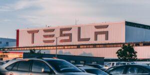 Tesla entrega sus vehículos en tiempo récord pese a la crisis mundial de semiconductores