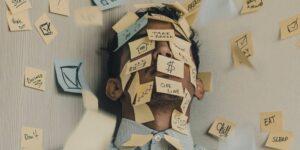 Así puedes aliviar los 4 tipos diferentes de estrés, según psicólogos