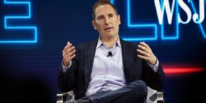 Las 5 acciones que debe realizar el nuevo CEO de Amazon, Andy Jassy, en sus primeros 100 días al frente de la compañía