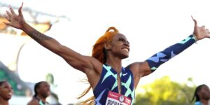 Prohibir la participación de Sha'Carri Richardson en los Juegos Olímpicos por fumar marihuana está desactualizado, así como la idea que el cannabis frena el rendimiento de los atletas