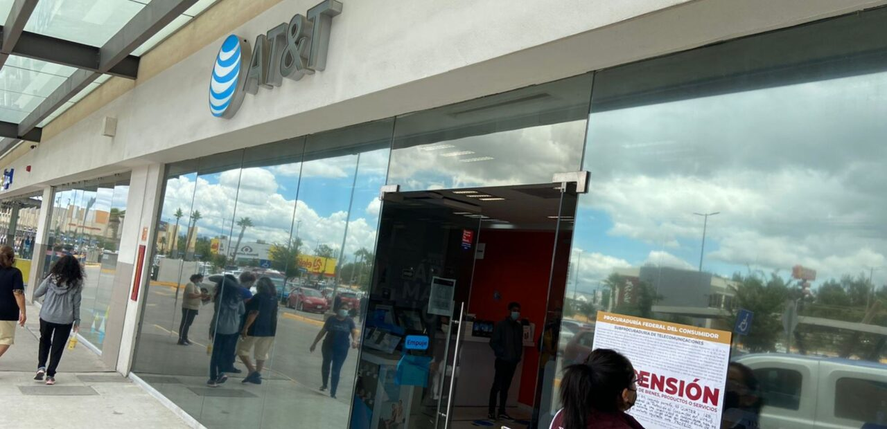 profeco at&t | Business Insider Mexico