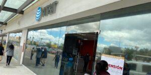 Profeco suspende venta de servicios de AT&T en 10 ciudades de México por irregularidades en los contratos