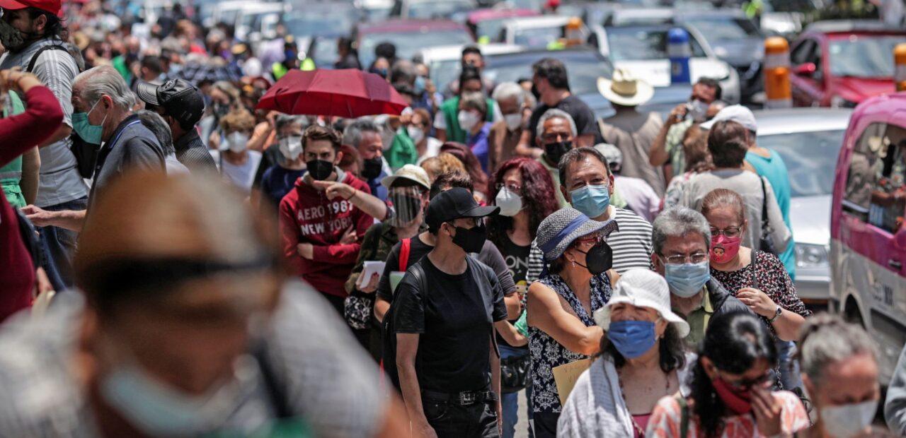 covid_contagios_méxico |Business Insider México