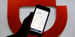 Una investigación sobre ciberseguridad contra Didi sorprende a los accionistas de la aplicación tras su salida a la bolsa