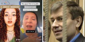 Los 'códigos del universo' del líder de una secta encarcelado en Rusia por prometer a las madres que podría resucitar a sus hijos se convirtieron en una tendencia de TikTok