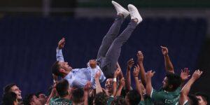 De apenas calificar a ganar  dos medallas olímpicas — así le ha ido a la Selección Mexicana de Futbol Varonil en los últimos 5 Juegos Olímpicos