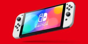 El nuevo Nintendo Switch OLED se lanzará en octubre y esto es lo que debes saber sobre la consola