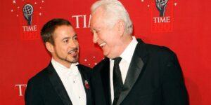 El cineasta Robert Downey Sr., padre del actor Robert Downey Jr., muere a los 85 años