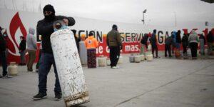 El gobierno de México planea crear una empresa de gas LP y se llamará Gas Bienestar