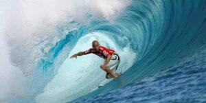 El surf debutará en los Juegos Olímpicos de Tokio 2020. Se necesitaron 22 años de cabildeo por parte de uno de los líderes de este deporte para lograrlo.