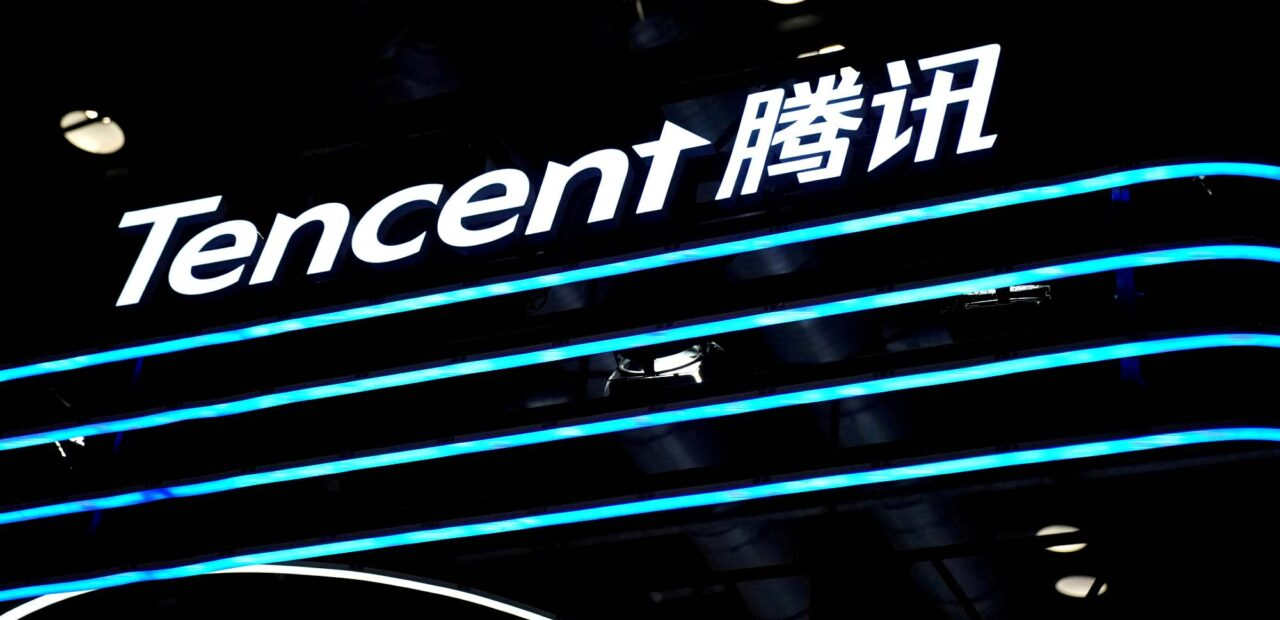 Tencent | Business Insider Mexico