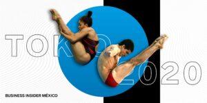 CLAVADOS: todo lo que debes saber sobre el deporte olímpico para Tokio 2020