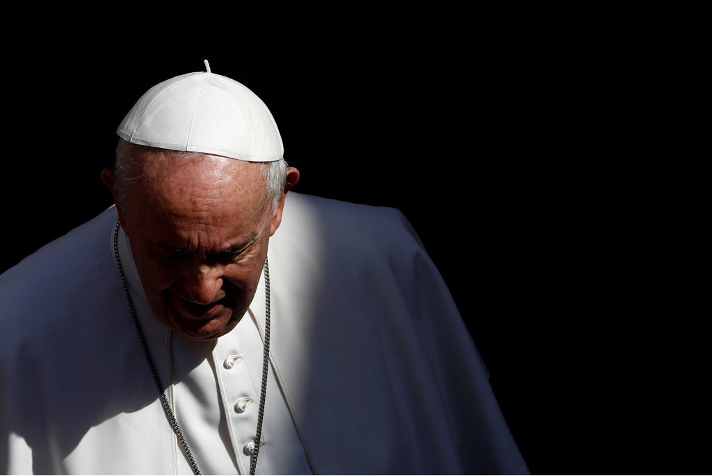 papa francisco privacidad   Business Insider Mexico
