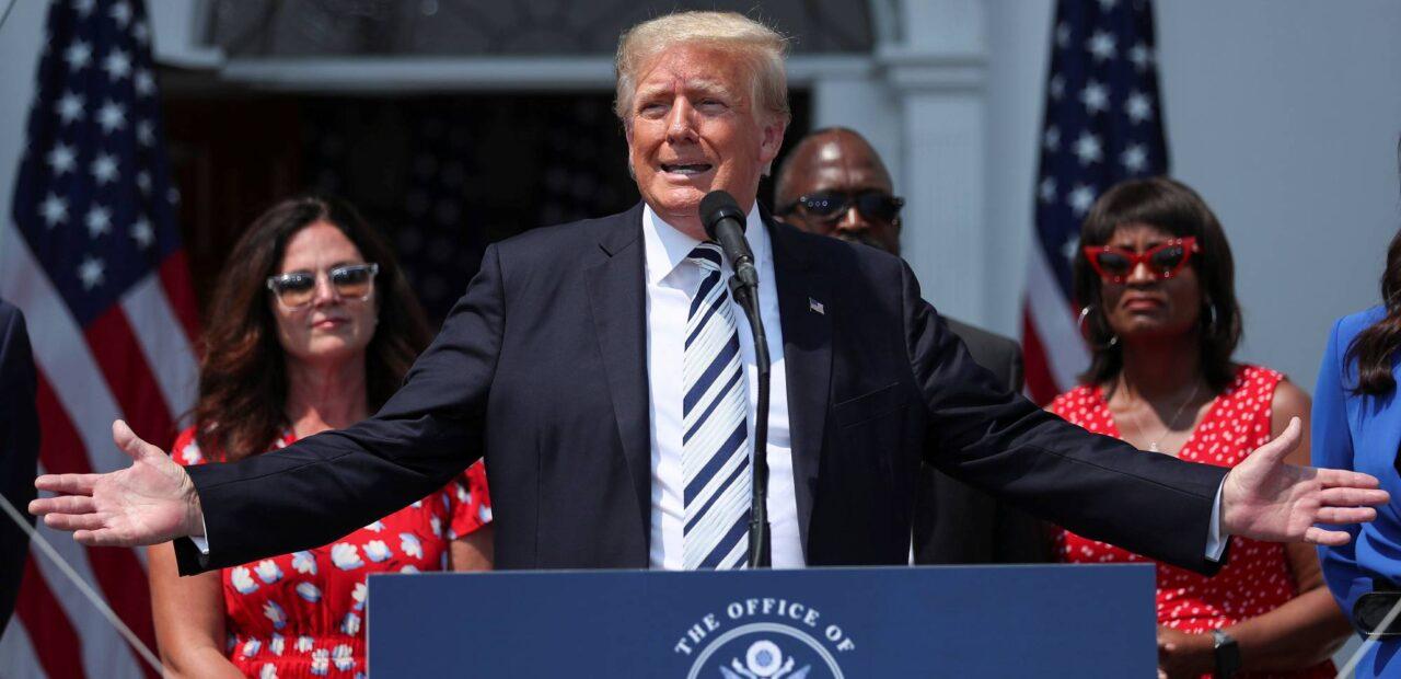Donald Trump | Business Insider Mexico