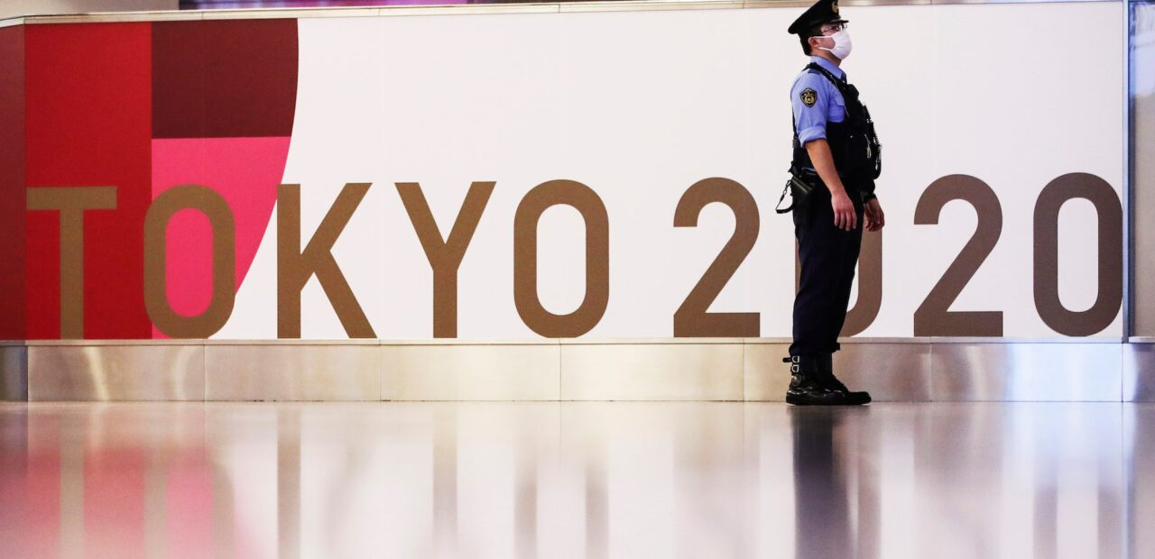Juegos Olímpicos sin espectadores   Business Insider Mexico
