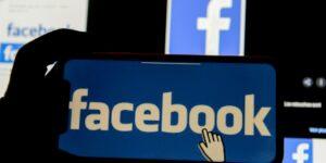 No importa si el Congreso de Estados Unidos divide a Facebook: la empresa ya tiene todos tus datos