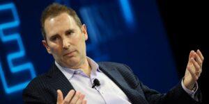 El nuevo director general de Amazon, Andy Jassy, comienza a dejar su huella en la compañía con estas incorporaciones al círculo ejecutivo