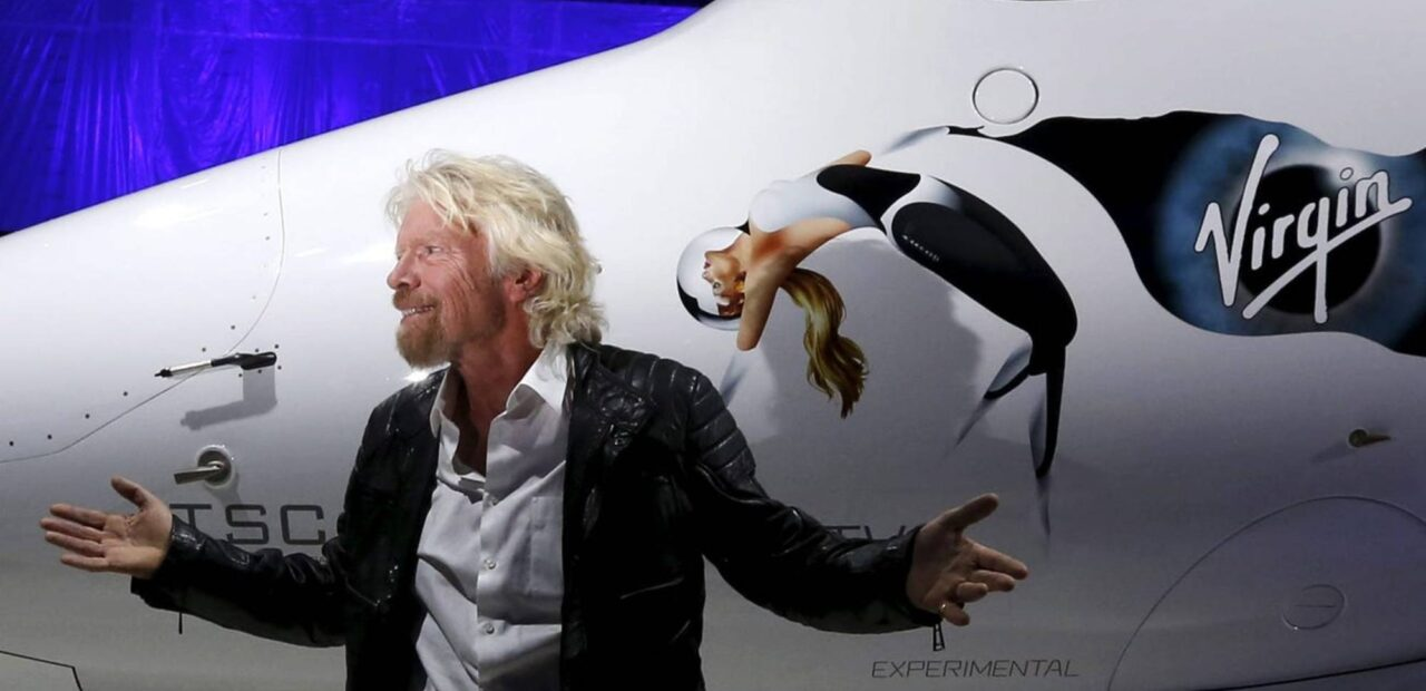 Richard Branson | Business Insider Mexico