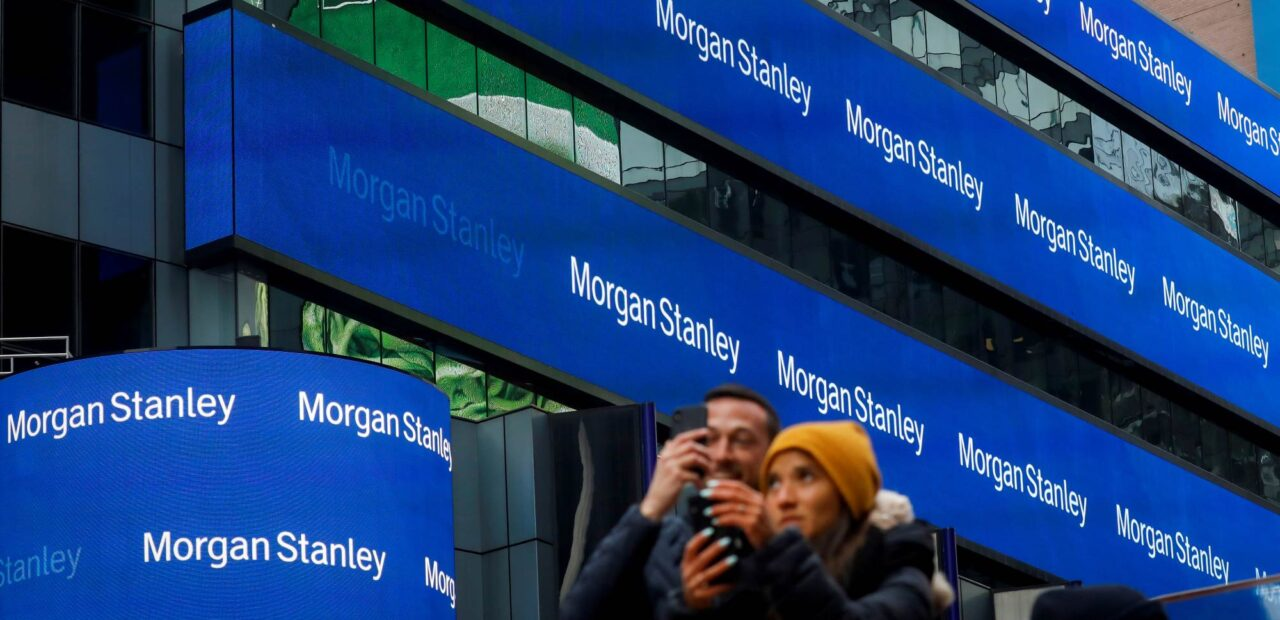 Morgan Stanley careers | Business insider Mexico
