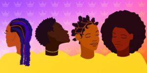 La Ley CROWN, una iniciativa para frenar la discriminación al cabello natural de las mujeres afroamericanas