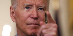 Biden firmará una orden ejecutiva contra las grandes tecnológicas que compran empresas más pequeñas y acumulan datos de usuarios