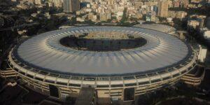 El Estadio Maracaná tendrá 10% de aforo en la final de la Copa América entre Argentina y Brasil