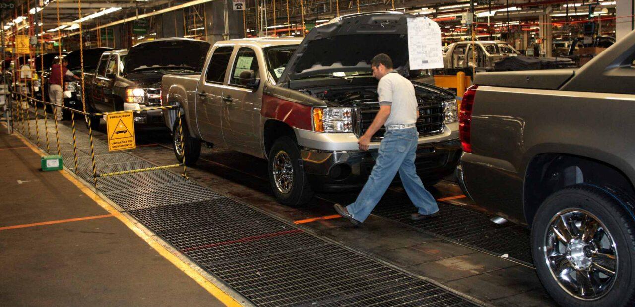contrato general motors | Business Insider Mexico