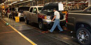 La votación del contrato de General Motors en Silao se aplaza al 20 de agosto por un acuerdo entre México y Estados Unidos