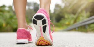Olvídate de los 10,000 pasos: esto es lo que realmente deberías caminar al día, según la ciencia