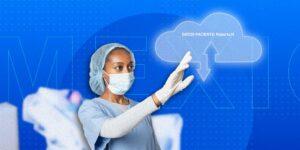 Este grupo de 'hospitales inteligentes' en México usará la nube de Amazon Web Services para potenciar la digitalización de la salud