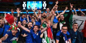 """La falta de consciencia del Covid-19 en la final de la Eurocopa 2020 será """"devastadora"""", según la OMS"""