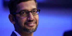 El CEO de Google cree que el desarrollo de la inteligencia artificial tendrá mayores implicaciones que el hallazgo del fuego