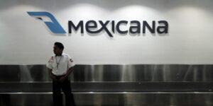 Un abogado pide que consejeros de Aeroméxico respondan por el aprovechamiento de 3 empresas en las que participaba Mexicana —todavía se busca revivir a la aerolínea