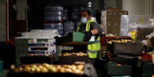 El aumento del hambre y desnutrición en 2020 se deben en gran parte al Covid-19, según agencias ONU