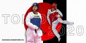 Taekwondo | Business Insider Mexico