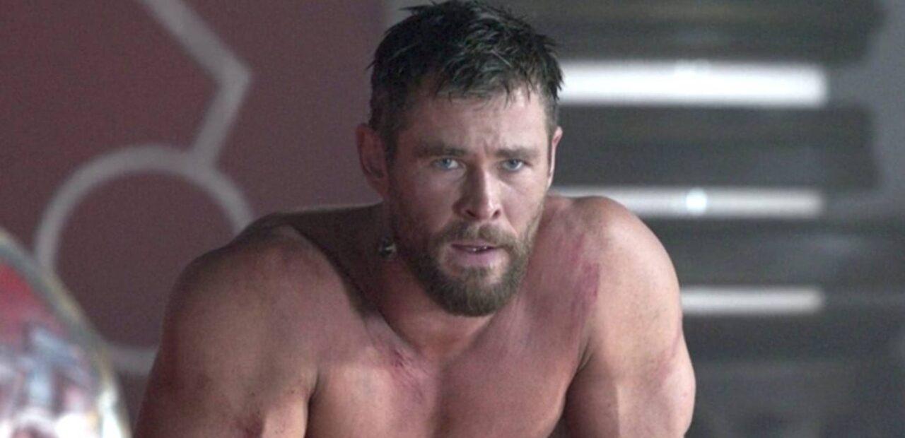 Chris Hemsworth   Insider